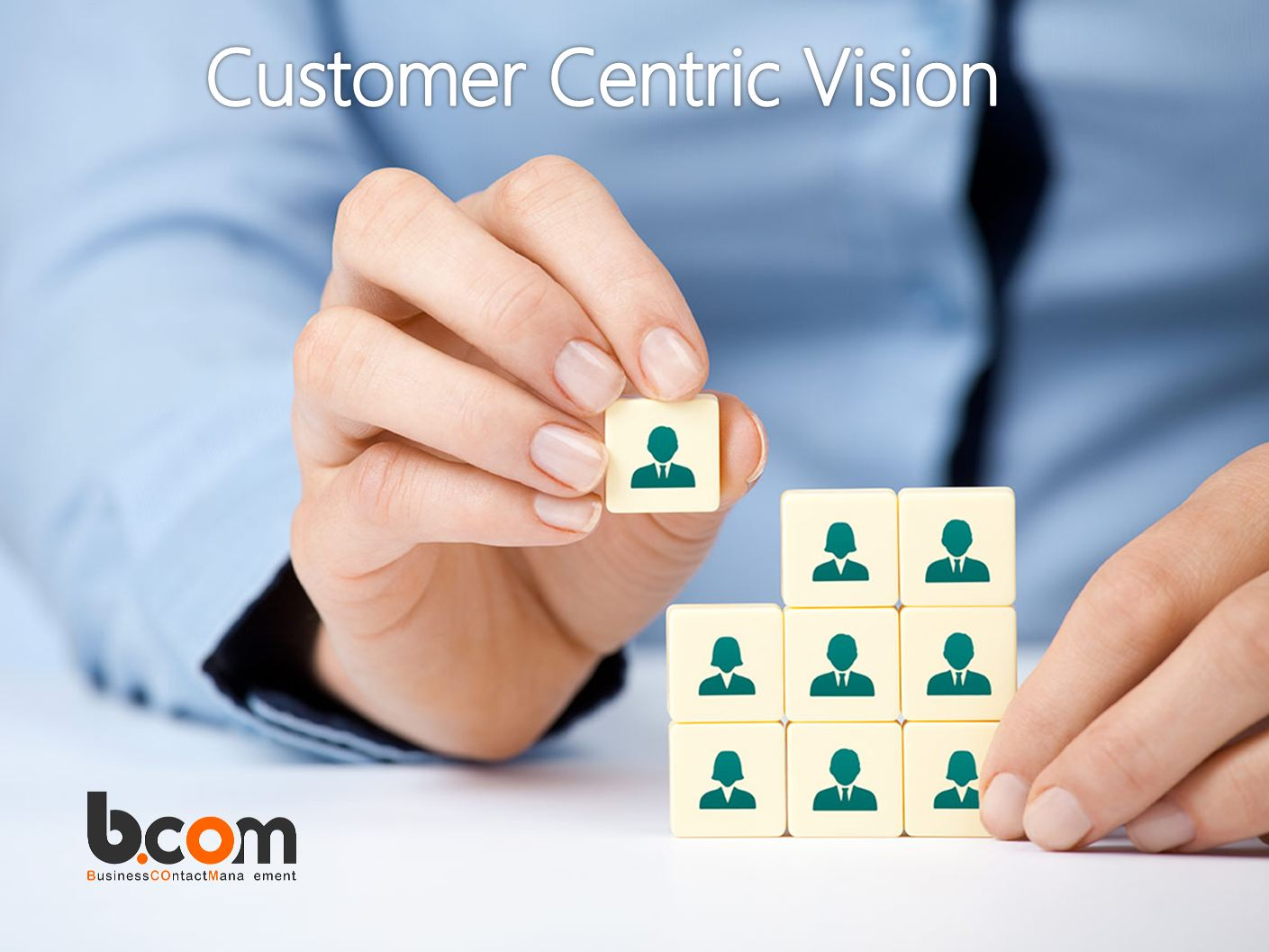 bcom-single-customer-view